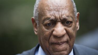 El actor Bill Cosby va a juicio por abuso sexual