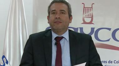 Sayco, absuelta y librada de embargo por más de $22.000 millones
