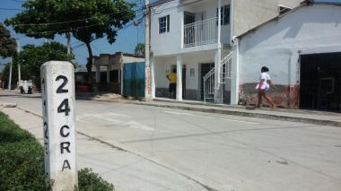 Joven muere apuñalado en presunto enfrentamiento de pandillas