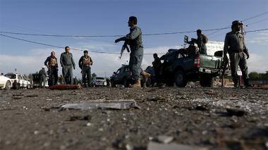 Ataque en Kabul durante funeral deja al menos seis personas fallecidas