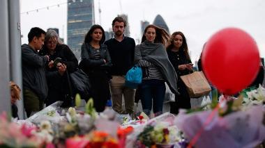 Uno de los autores de atentado en Londres participó en programa de Tv. sobre yihadistas