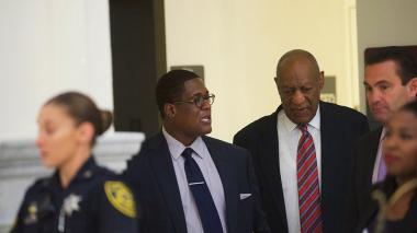 """Bill Cosby admitió ser """"un hombre enfermo"""", dice madre de demandante"""