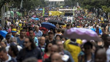 Paro de maestros: un mes de protestas  y 8,5 millones de niños siguen sin clases