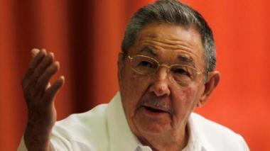 """Raúl Castro, en """"grave"""" estado de salud, asegura el disidente Farinas"""