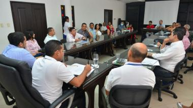 Procuraduría exige al Alcalde más control a  construcciones ilegales en Valledupar