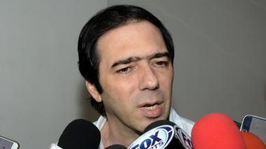 """""""La negociación por Alexis Pérez está en firme"""": Antonio Char"""