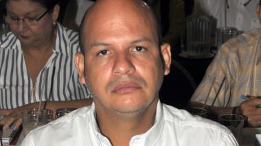 John Vargas Lara.