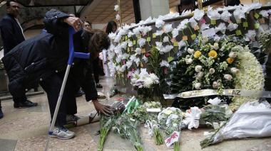 Familias afectadas por atentado en Andino serán indemnizadas con 18,4 millones