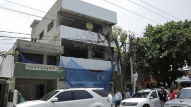 Áreas ilegales de construcciones en Cartagena serán demolidas: Control Urbano