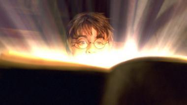 Se cumplen 20 años del primer libro de Harry Potter