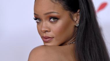 Rihanna tendría una nueva relación
