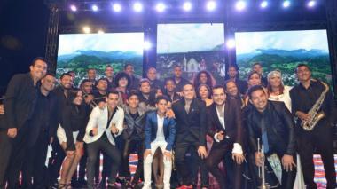 Una oda a la esperanza: show musical en los 52 años de La Guajira