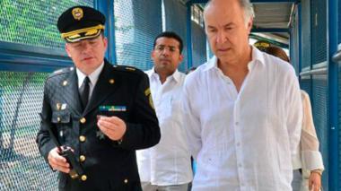 Minjusticia anuncia 5.000 nuevos cupos carcelarios para combatir hacinamiento