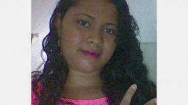 Carmen Camargo, asesinada.