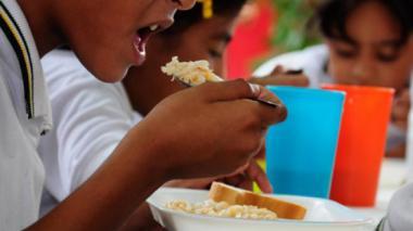 Colegios distritales empiezan a recibir alimentos del PAE