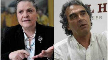 López y Fajardo, los otros presidenciables por firmas