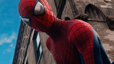 Spiderman destronó a los Minions en las taquillas del país