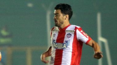 Sebastián Hernández.