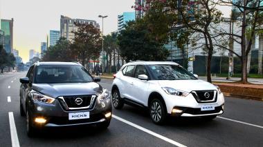 Nissan Kicks, una crossover pensada en grande