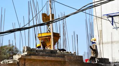 Construcción dinamiza empleo en Barranquilla