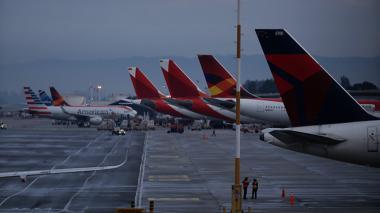 Desde este miércoles se implementan medidas de seguridad para viajar a EEUU