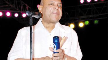 Álvaro José 'Joe' Arroyo, fallecido el 26 de julio de 2011, ha sido catalogado como uno de los principales exponentes de música tropical y salsa en Colombia.
