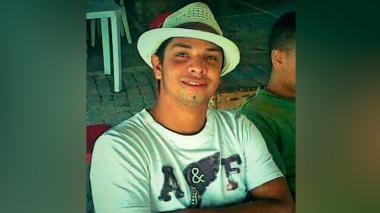 Carlos Vásquez Rada