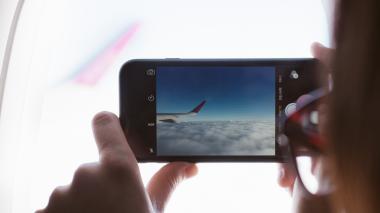Vuelos a EEUU: lo que debe saber sobre portar aparatos electrónicos