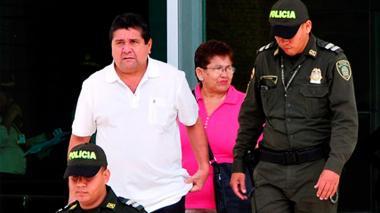 Juez Andrade fue destituido por tutela de Camcomercio