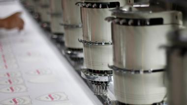 Industria de confecciones está en crisis, dice gremio