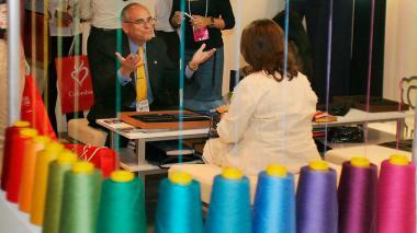 Sector textil-confección se declara en quiebra
