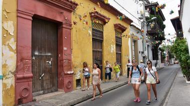 Cartagena le pone lupa al cumplimiento de normas patrimoniales en el Centro Histórico