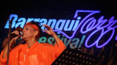 Barranquijazz 2017 revela programación y afiche del festival