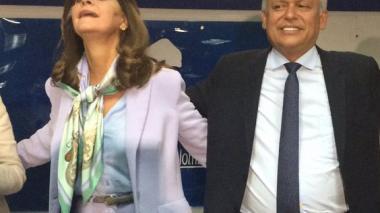Conservadores se unirían a la coalición Uribe-Pastrana para el 2018