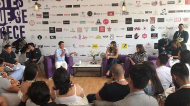 Paulina Vega ahora prueba como empresaria de la moda