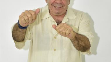 Julio Ernesto Estrada Rincón, creador de Fruko y sus tesos.