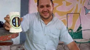 Dirigente juvenil opositor muere en protesta contra Constituyente