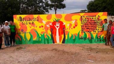 Seis localidades víctimas del Magdalena reivindicarán su memoria histórica