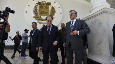 Oposición y abogados niegan supuesto plan de fuga de opositores venezolanos