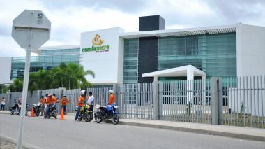 Procuraduría formula cargos a exdirector administrativo de Comfasucre