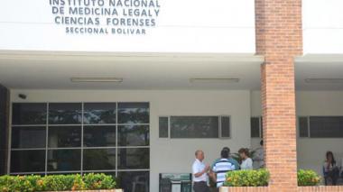Policía neutraliza a presunto ladrón tras enfrentamiento en Cartagena