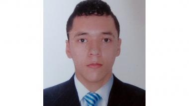 Jairo Rafael Tejeda Cepeda