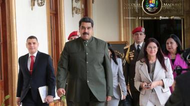 Constituyente de Maduro se instalará en Venezuela bajo rechazo internacional