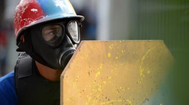 """Oposición venezolana marcha contra """"fraude"""" de Constituyente"""