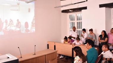 Legalizan captura de alcalde de Cartagena y su primo