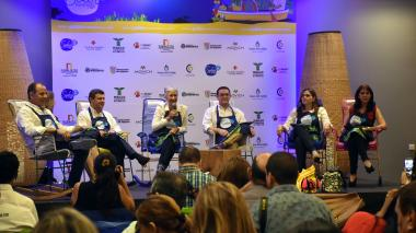 """'Sabor Barranquilla' celebra 10 años """"cocinando la identidad Caribe"""""""