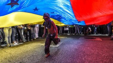 Cinco claves de la crisis de Venezuela