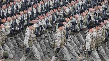 Críticas a privilegios de Fuerzas Armadas chilenas