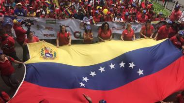 Venezuela: instantes de tensión antes de la instalación de la Constituyente