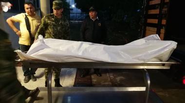 Muertos dos presuntos integrantes del  ELN en operativo del Ejército en Cesar
